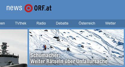 Medien-Dummheiten Schumacher